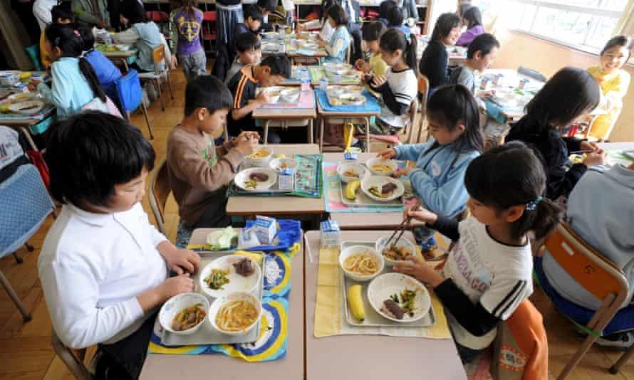 Berbagai Hal Tentang Sistem Pendidikan Jepang