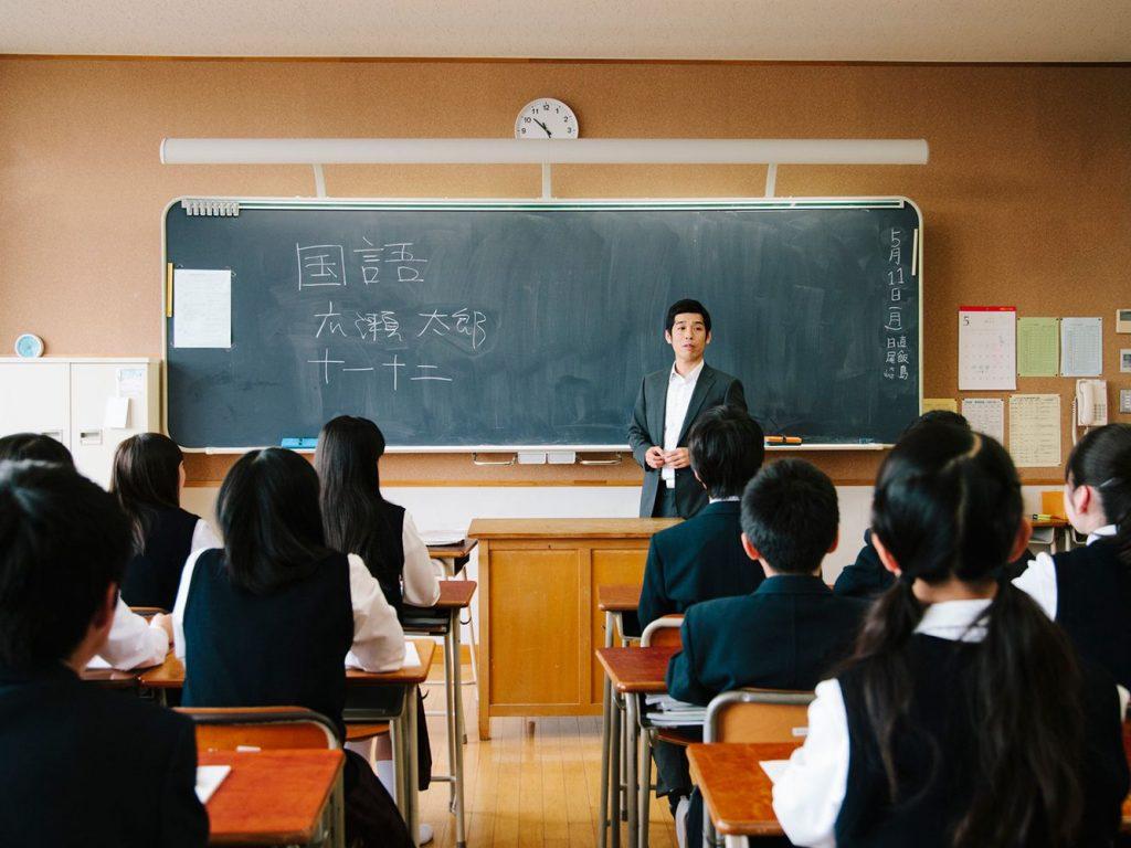 Fakta Paling Menarik Mengenai Sekolah di Jepang