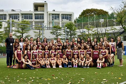 Sekolah-Sekolah Internasional Terbaik Tokyo II