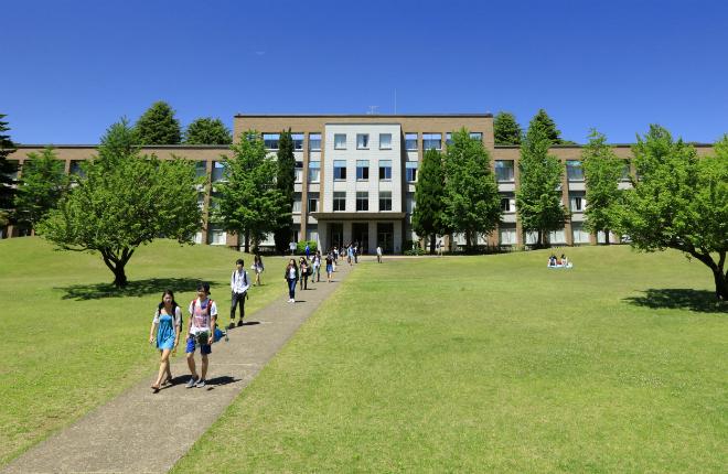 Universitas Swasta Yang Paling Unggul di Tokyo