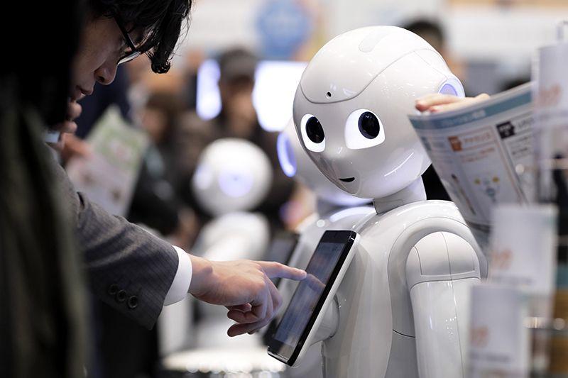 Berjuang Untuk Ilmu Pengetahuan, Teknologi Dan Inovasi Mutakhir Di Jepang