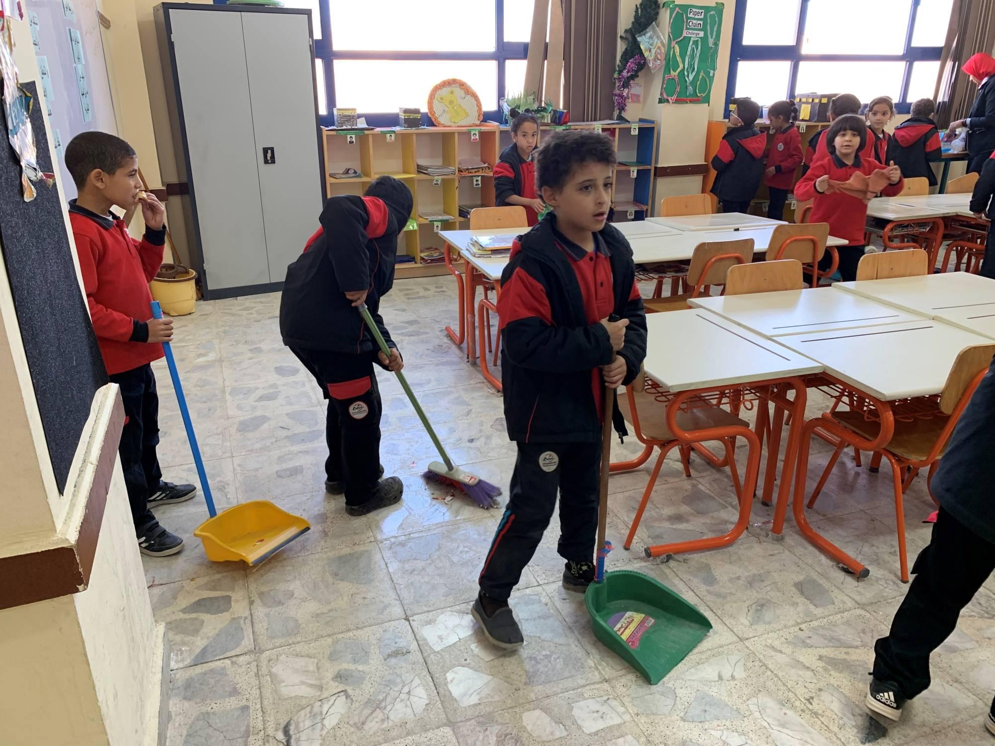 Jepang Melihat Hasil Dari Upaya Untuk Mengekspor Pendidikan