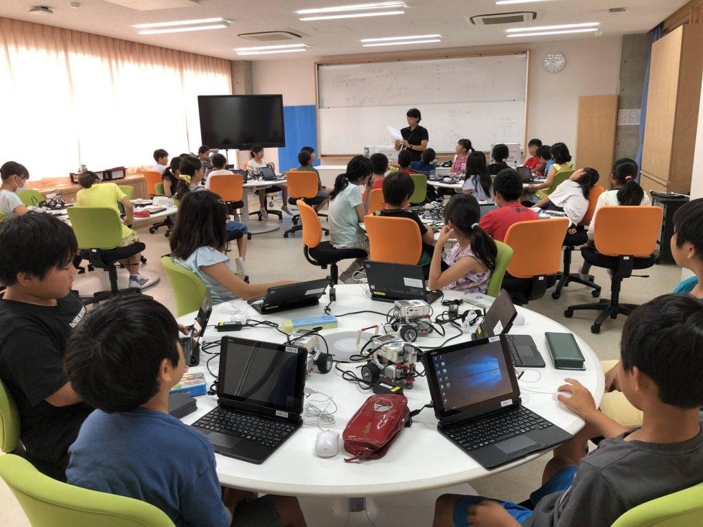 Program Sekolah GIGA Jepang Membekali Siswa Untuk Masyarakat Digital